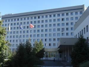 Травматолог ортопед. 8 Клиническая больница г. Киев