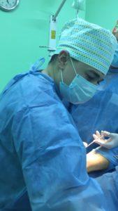 Оперативное лечение полного разрыва ахилового сухожилия. Ортопед травматолог Штонда Д.В.